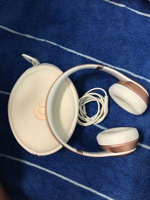 Beats headphones for Sale in Riverside, CA