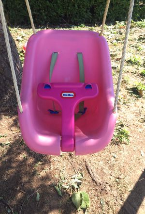 Little tikes swing for Sale in Portland, OR