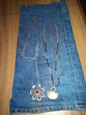 Jewelry, bracelets, necklace for Sale in Bellingham, WA