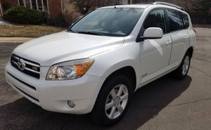 Automatic transmission 2006 TOYOTA RAV4 Heat good for Sale in St. Louis, MO