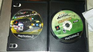 Ps2 games 29 games for Sale in Hartford, CT