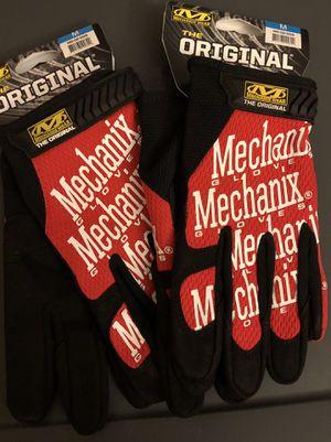 Mechanix General Work Gloves - Medium for Sale in Pico Rivera, CA