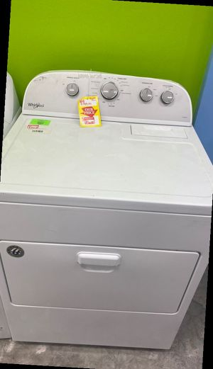 Whirlpool electric dryer ‼️‼️‼️🔥😎📺📺 Y1RU for Sale in Ontario, CA