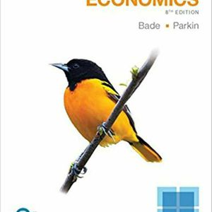 Essential Foundations of Economics 8th Edition ebook PDF for Sale in Ontario, CA