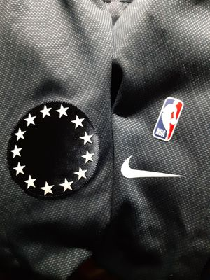 Nike Philadelphia 76ers Showtime Performance Pants | Size XLT | Brand New for Sale in Claremont, CA