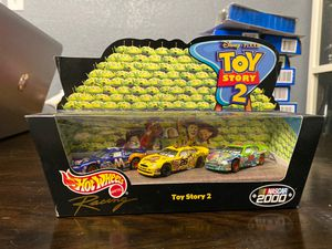Toy Story 2 NASCAR 2000 for Sale in Fort Worth, TX