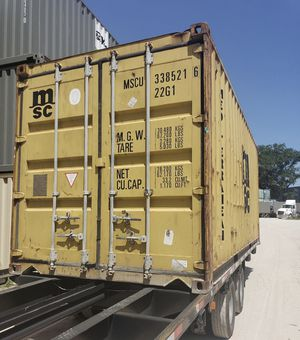 Shipping Containers Including Delivery; Storage, Sheds, Cargo for Sale in Wilmington Manor, DE