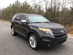 2011 Ford Explorer Limited AWD for Sale in Hyattsville, MD