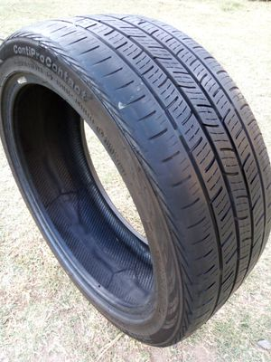 1- TIRE SIZE (235/40 r 19) for Sale in Goodyear, AZ