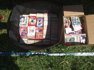 Baseball cards for Sale in Frederick, MD