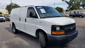 2007 CHEVY Express 2500..BUY HERE PAY HERE for Sale in Orlando, FL