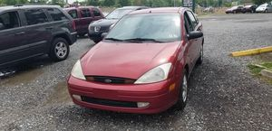 2001 Ford Focus for Sale in Clinton, MD