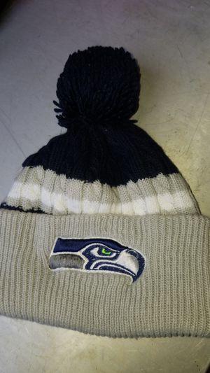 Seattle Seahawks hat for Sale in Kent, WA