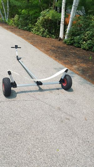 Seitech Whitehall west coast sailing dolly for Sale in Kennebunkport, ME