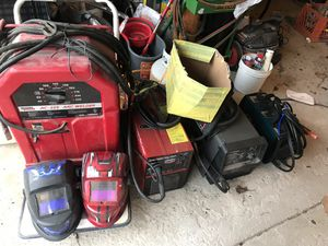 4 welders for Sale in Frankfort, IL