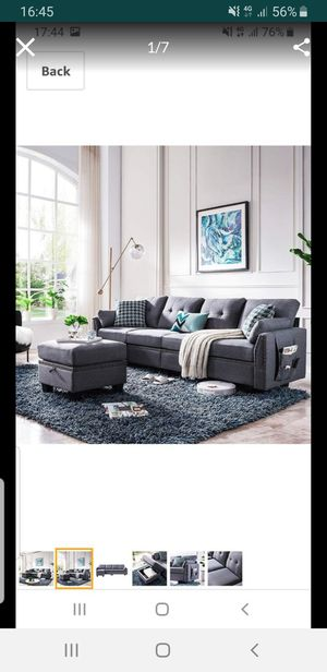 Sofa for Sale in Daly City, CA