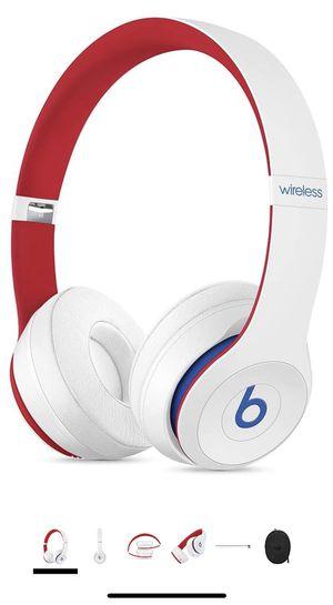 Beats solo 3 wireless for Sale in North Miami Beach, FL