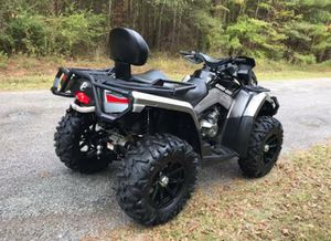 Super price. 2011 Can Am Outlander 800 MAX XT. 4WDWheels for Sale in Washington, DC