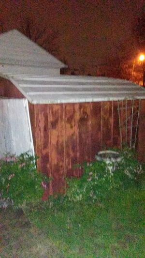 Shed for Sale in Columbus, OH