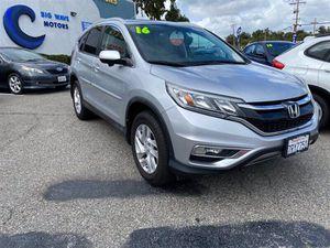 2016 Honda CR-V for Sale in Vista, CA