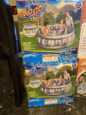 Brand new H2OGo pool for Sale in Fresno, CA