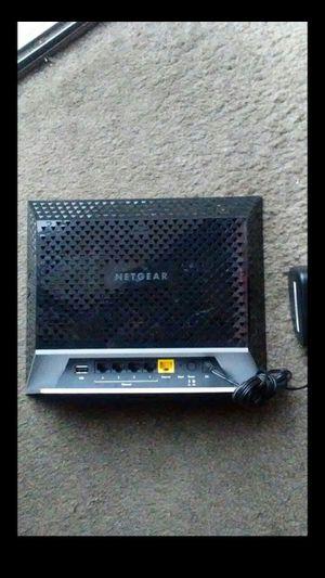 Netgear R6200 Wi-Fi Router for Sale in Nashville, TN