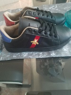Shoes GUCCI for Sale in Paterson, NJ