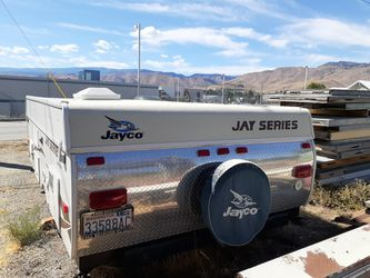 2012 jayco tent trailer 1007 for Sale in Wenatchee,  WA