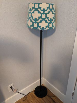 Floor lamp for Sale in Fort Worth, TX