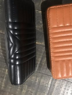 Women's wallet $10 Each brown and black available New for Sale in Compton,  CA
