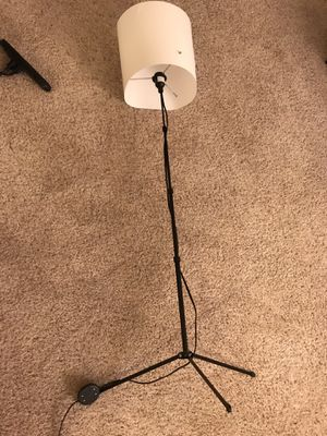 IKEA Reading Lamp for Sale in Silver Spring, MD
