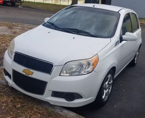 2011 Chevy aveo for Sale in Sarasota, FL