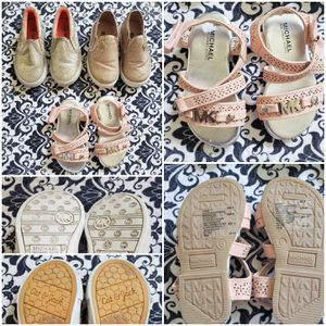 Michael Kors (Girl Shoes) for Sale in Mountlake Terrace, WA