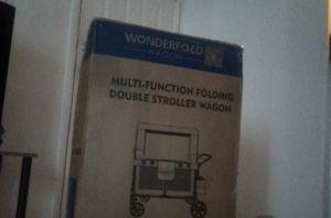 Wonderfold wagon for Sale in Las Vegas, NV