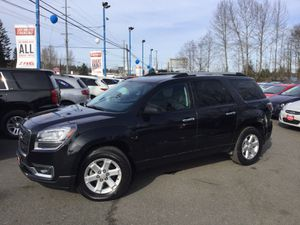 2013 GMC Acadia for Sale in Lynnwood, WA