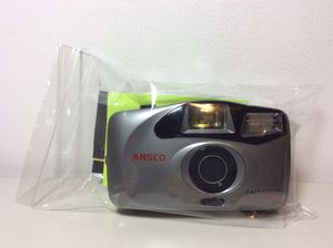 ansco film camera for Sale in Mokena, IL