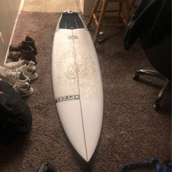 "6'5"" Pyzel W/ Bag And Leash for Sale in Palmdale,  CA"