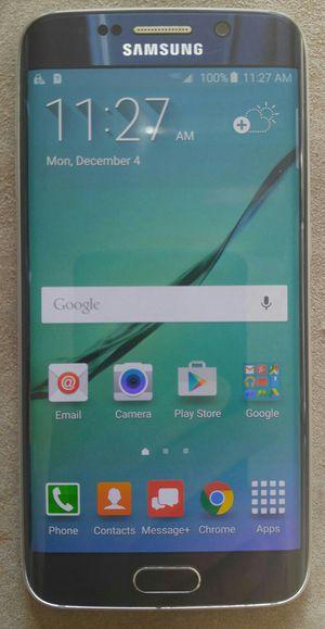 Samsung Galaxy S6 Edge - 64gb - Unlocked for Sale in San Francisco, CA