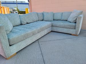 Lee Industries sofa couch sectional for Sale in Huntington Beach, CA