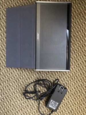 Bose Soundlink for Sale in Santa Monica, CA