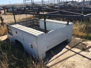 Utility tool box for Sale in Santa Maria, CA