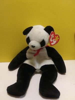 Fortune TY Beanie Baby for Sale in North Charleston, SC