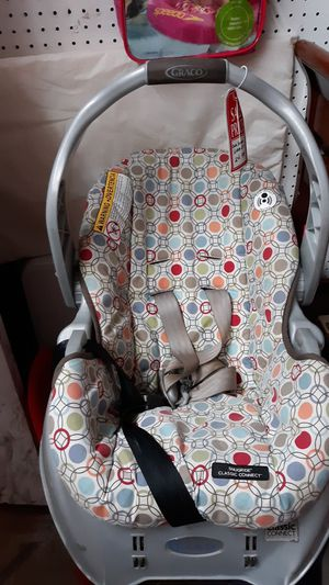Car seat for Sale in Portsmouth, VA