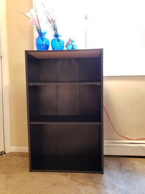 Book Shelf ( 3 Layers) for Sale in Minneapolis, MN