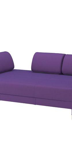 IKEA Flottebo Purple Sleeper Sofa for Sale in Austin,  TX
