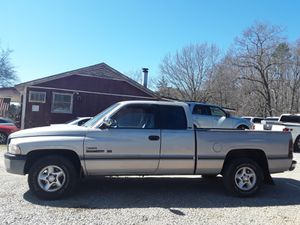 1996 DODGE RAM 1500 EXTENDED CAB AUTOMATIC TRANSMISSION V8 for Sale in Dallas, NC