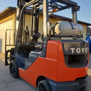 Toyota Forklift for Sale in La Habra Heights, CA