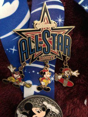 Disney pins for Sale in Arlington, TX