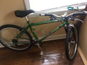 Mountain bike no less of 60$ for Sale in Boston, MA