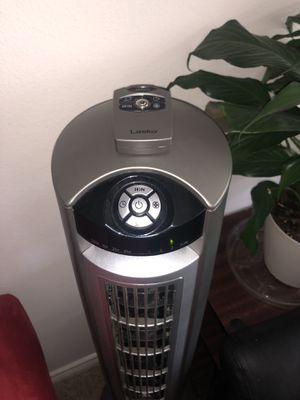 Lasko Tower Fan for Sale in Durham, NC